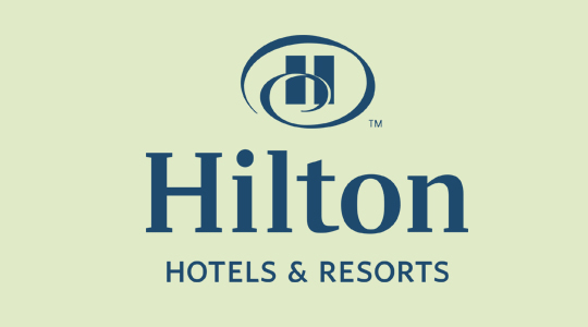DORUK PEYZAJ | Hilton Hotels & Resorts
